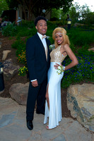Erieal  & Cameron's  Prom  Photo's  2015