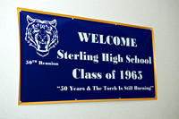 Sterling High School / Class of '65  / 50th Reunion