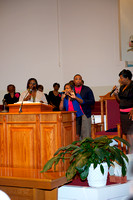 Women's Conference Dr. Rita Twiggs 2014